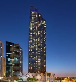 InterContinental Hotel The City