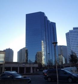 Rainier Plaza