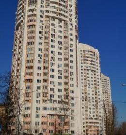 Дом на ул. Большая Набережная, 19к3