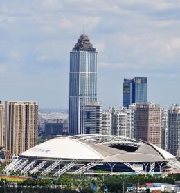 Nantong Zhongnan International Plaza