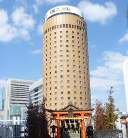 Osaka Maru Building