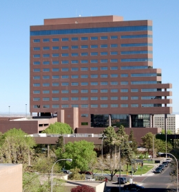 Albuquerque Petroleum Building