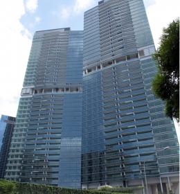Soleil @ Sinaran Tower A