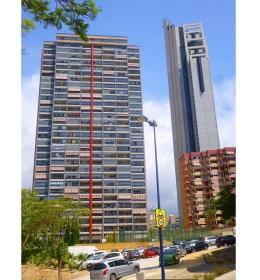 Torre Doscalas