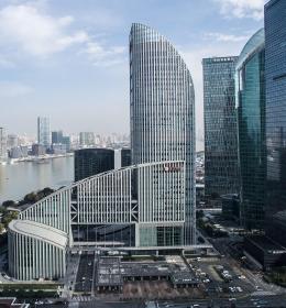 China Merchants Bank Mansion