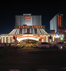 Circus Circus West Tower