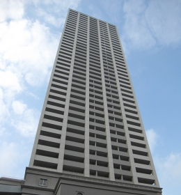 D'Grafort Kobe Sannomiya Tower