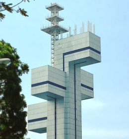 Ayer Rajah Telecommunications Tower