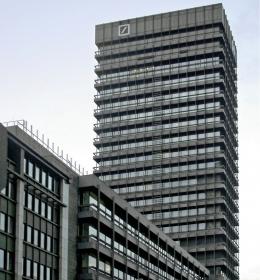 Deutsche Bank IBCF