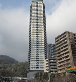 G-Clef Shinkobe Tower