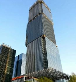 Yongwei Times Square
