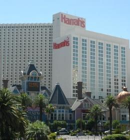 Harrah's Carnival Tower