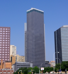 Republic Center Tower 2