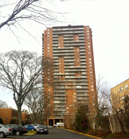 Jamaicaway Towers