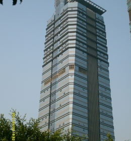First Tower