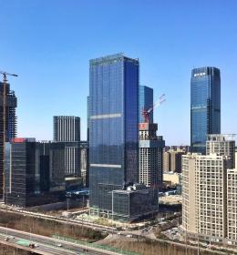Wynn International Financial Center
