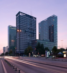 Berliner Tor Center 2
