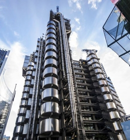 The Lloyd's Building