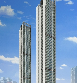Lodha Venezia Towers