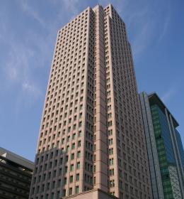 Meiji-Yasuda Seimei Umeda Building