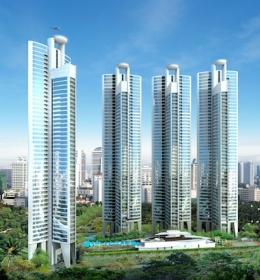 Millennium Residence - Tower 2