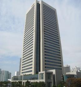 Mitsubishi Heavy Industries Yokohama Building