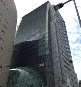 NHK Osaka Hall