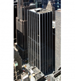 J.P. Stevens Company Tower