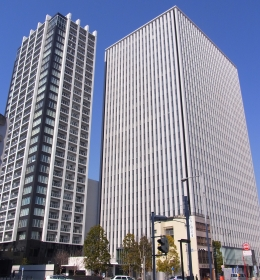 Nagoya Prime Central Tower