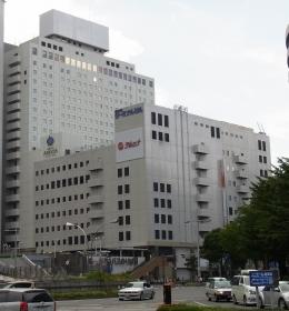 Nagoya Terminal Building
