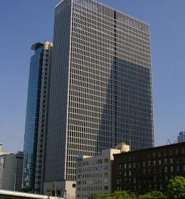 Nakanoshima Dai Building
