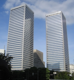 Twin 21 Towers