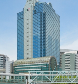 Yokohama Creation Square