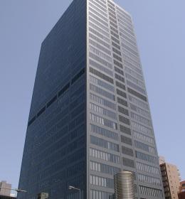 Osaka Obayashi Building