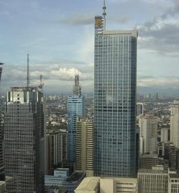 PBCom Tower (Башня PBCom)