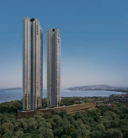 Piramal Aranya Tower A