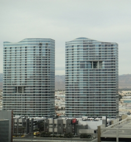 Panorama Towers Two