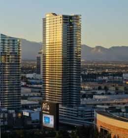 Panorama Towers Three