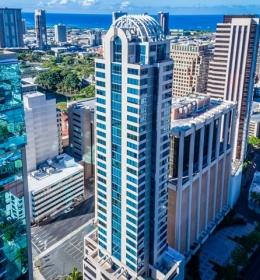 The Pinnacle Honolulu