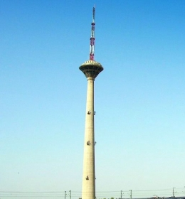 Pitampura TV Tower