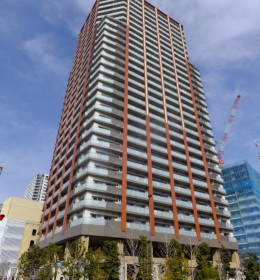 Proud Tower Musashi-Urawa Garden
