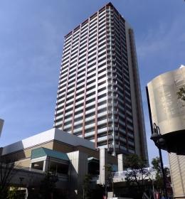 Proud Tower Musashi-Urawa Terrace