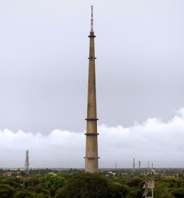Rameswaram TV Tower