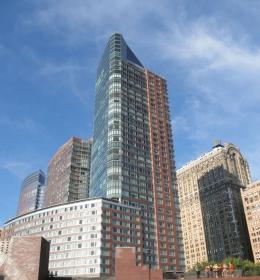 Millennium Point Ritz Carlton Hotel & Condominiums