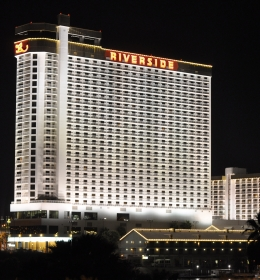 Riverside Resort & Casino II