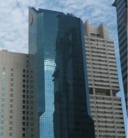 SIA Building
