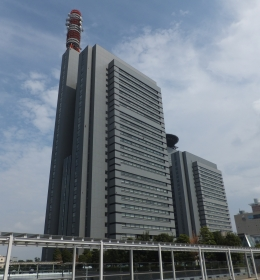 Saitama Government Tower 1