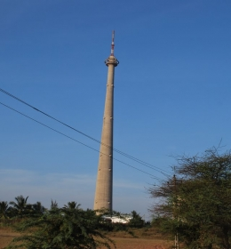 Samatra TV Tower