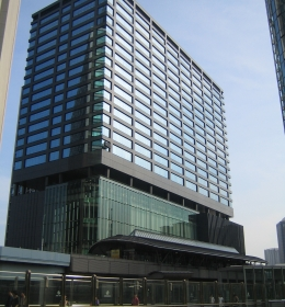Shiodome Sumitomo Building