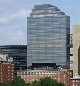 Ellison Building